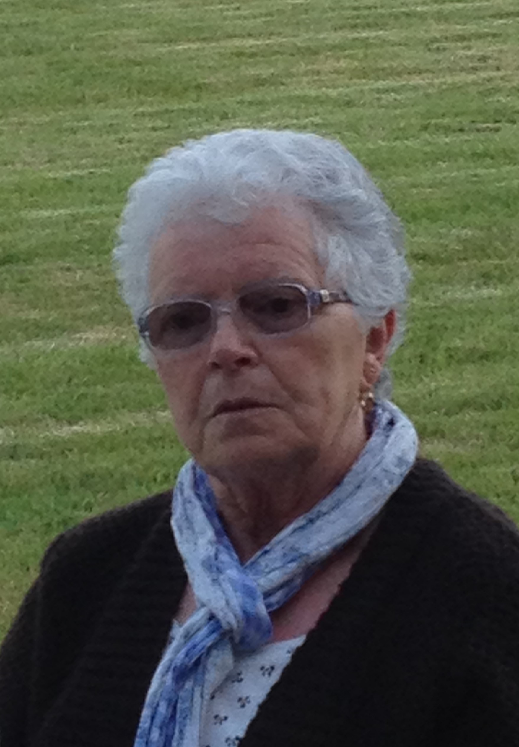 Marie-Geneviève Launay